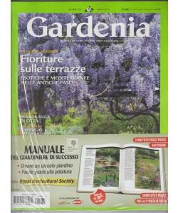GARDENIA mensile n. 384 aprile 2016 + Manuale del giardiniere di successo