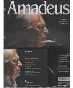 AMADEUS. N. 317 APRILE 2016