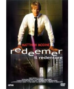 Redeemer - Il Redentore - Matthew Modine (DVD)