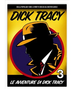 Le avventure di Dick Tracy (DVD)