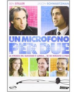 Un Microfono Per Due - Ben Stiller (DVD)