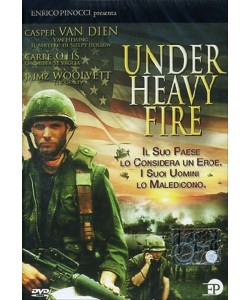 Under Heavy Fire (DVD Guerra Vietnam)