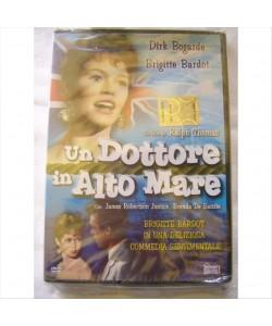 UN DOTTORE IN ALTO MARE - FILM DVD