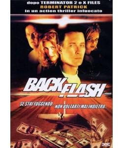 Backflash - Jennifer Esposito, Mike Starr, Robert Patrick (DVD)