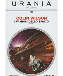 I Vampiri Dello Spazio di Colin Wilson - Urania collezione