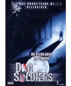 Dog Soldiers - Kevin McKidd, Liam Cunningham, Sean Pertwee (DVD)