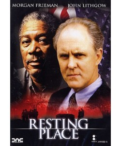 Resting Place - John Lithgow, Morgan Freeman, Richard Bradford (DVD)