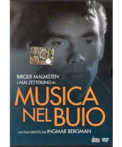 MUSICA NEL BUIO - FILM DVD