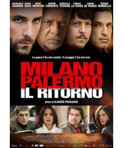 Milano Palermo - Il ritorno - FILM IN DVD