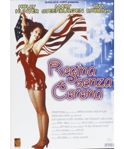 Regina senza corona - Tim Robbins, Mary Steenburgen (DVD)