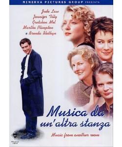 Musica Da Un'Altra Stanza - Jude Law, Charlie Peters (DVD)