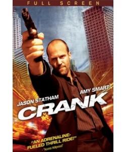 Crank - Se ti fermi sei morto! - FILM DVD