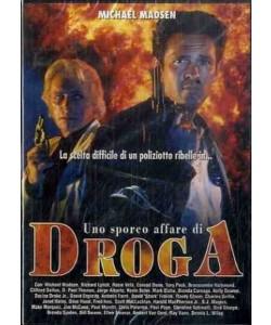 Uno sporco affare di droga - Michael Madsen (DVD)