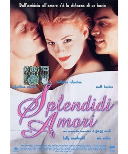 Splendidi Amori - Kelly Macdonald, Kathleen Robertson (DVD)