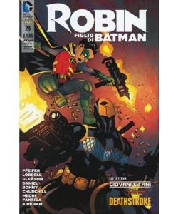 Giovani Titani 48 – Giovani Titani/ Cappuccio Rosso 24   - DC Comics Lion