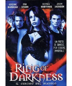 Ring Of Darkness - Adrienne Barbeau, Stephen Martines, Jeremy Jackson (DVD)