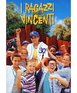 I Ragazzi Vincenti - Karen Allen, Tom Guiry, Chauncey Leopardi (DVD)