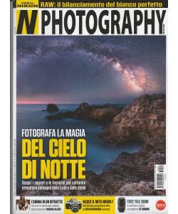 Nikon Photography-Mensile n.60 Marzo 2017 Fotografa la magia del cielo di Notte