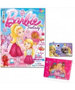 La mia Prima Barbie MATTEL - Barbie Fantasy Giugno 2018 + Fotocamera