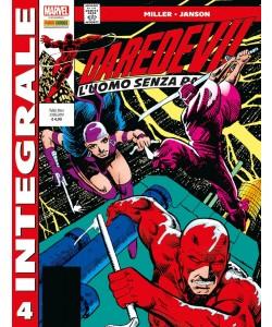 Daredevil Di Frank Miller - N° 4 - Daredevil - Marvel Integrale Marvel Italia