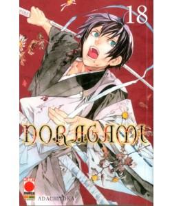 Noragami - N° 18 - Noragami - Manga Choice Planet Manga
