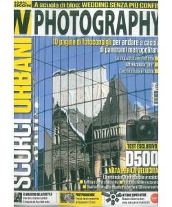 "Nikon Photography Mensile n. 53 Luglio 2016 ""Scorci urbani"""
