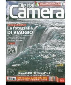 Digital Camera - mensile n. 168 Agosto 2016