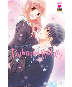 Tsubasa E Hotaru (M11) - N° 11 - Tsubasa E Hotaru - Manga Angel Planet Manga