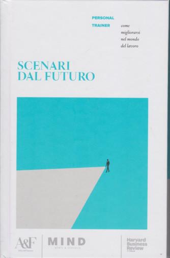Personal Trainer -Scenari dal futuro - n. 10 - copertina rigida