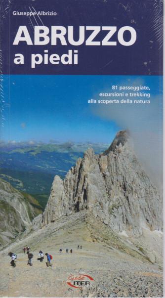 Guide Iter - Abruzzo a piedi - Giuseppe Albrizio -