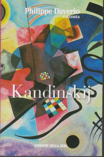 Philippe Daverio racconta Kandinskij - n. 15 - settimanale -