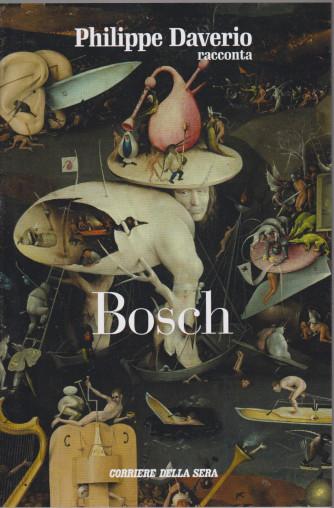 Philippe Daverio racconta Bosch- n. 17 - settimanale -