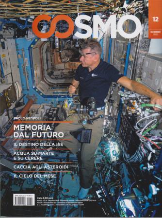 Cosmo - n. 12 - dicembre 2020 - mensile -