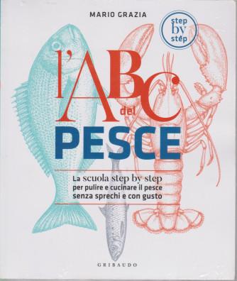 L'ABC del pesce - Mario Grazia - Gribaudo