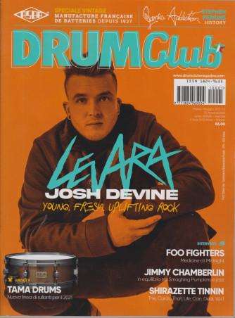 Drum Club -   n. 5 - 5 marzo 2021 - mensile