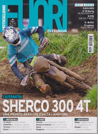 Motociclismo Fuoristrada - n - 3 - marzo 2021 - mensile