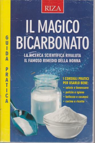 Curarsi mangiando - Il magico bicarbonato - n. 152 - aprile   2021