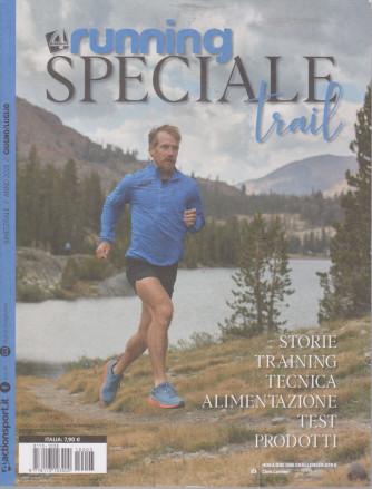 Runner Speciale trail - 2021 - bimestrale - giugno 2021