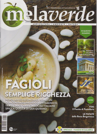 Mela Verde Magazine - n. 42- mensile -settembre  2021