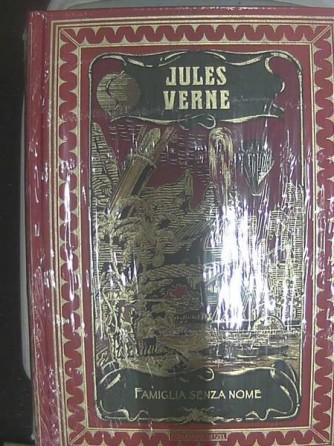 Jules Verne - Famiglia senza nome - n. 30 - settimanale - 11/4/2020 - copertina rigida