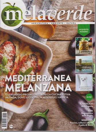 Mela Verde Magazine - n. 41- mensile -luglio - agosto  2021