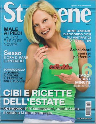 Starbene - n. 108 - agosto 2021 - mensile