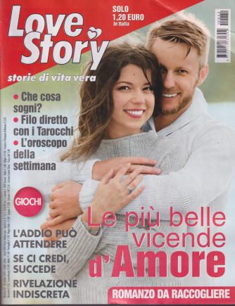 Love Story - n. 42 -26 ottobre 2021 - settimanale
