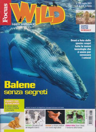 Focus Wild - n. 107 -luglio 2021
