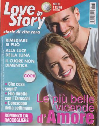 Love Story - n. 31- 10 agosto 2021 - settimanale