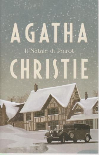I grandi autori - n. 20 - Agatha Christie -Il Natale di Poirot-   11/5/2021- settimanale - 273  pagine