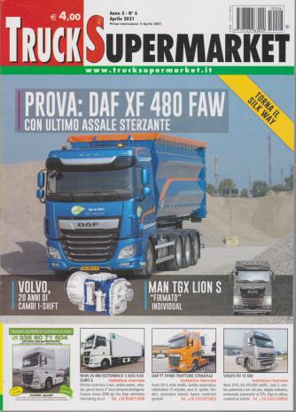 Truck Supermarket - n. 6 - aprile  2021
