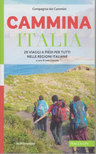 Cammina Italia -  n. 34 - 29/4/2021 - settimanale - 143  pagine