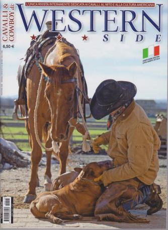 Western Side - n. 13 - febbraio 2021 - mensile