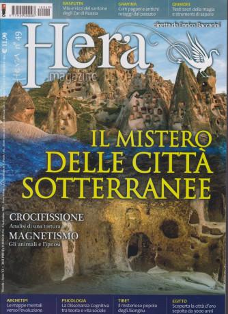 Hera magazine - n. 49 - mensile -5 settembre  2021